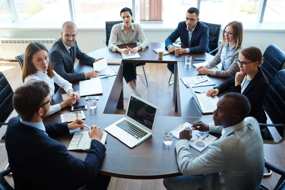 Why Project Manager Make Great Executives